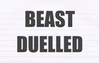 Beast Duelled Icon 1 by 53xy83457