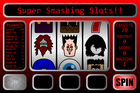 Super Smashing Slots Icon by 53xy83457