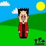 Damian Intro (MM) by 53xy83457