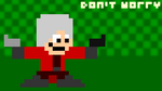 Dante (PPk) by 53xy83457