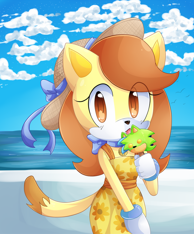 Icecream by cuteygirl226