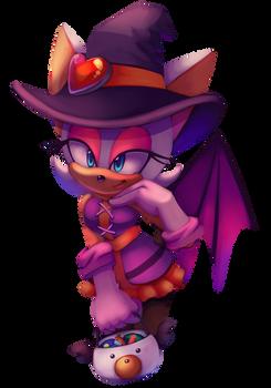 Rouge Halloween