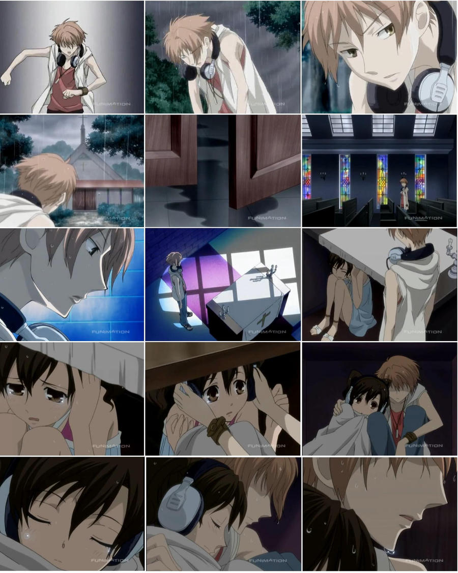 dating simulators ouran high school host club cast characters youtube