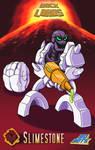 Rock Lord Slimestone