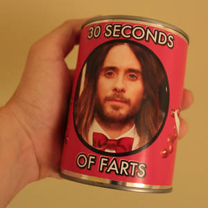Jared Leto's Chili