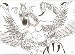 Ghiscari - The Mother Harpy
