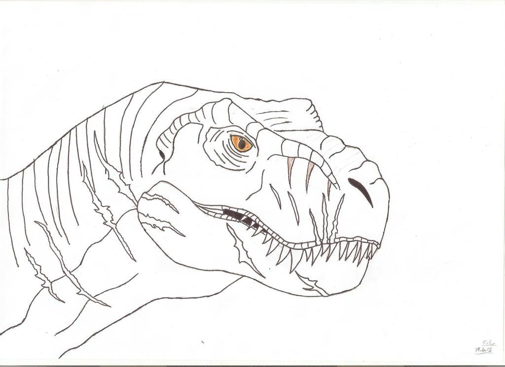 Perfecto Parque Jurásico 3 Para Colorear Galería - Dibujos Para ...