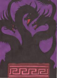 Godzilla KOTHM - We opened Pandora's Box. by Tyrannuss555
