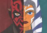Star Wars - The Battle for Mandalor