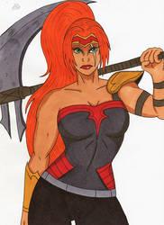 Dc - Artemis