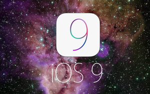 iOS 9 Banner Concept by simalary44