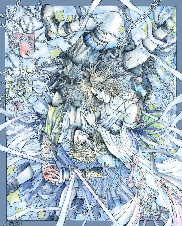 Pale Season by Revenant-Wings