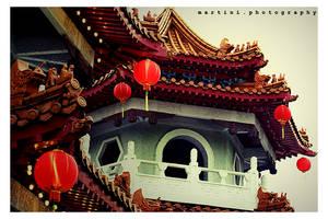 Chinese Garden 01 by princessmartini