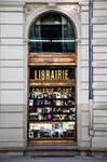 Librairie by jamesdean26