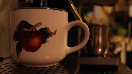 Fresh Cup of Joe