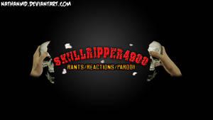 Skullripper4900 - YouTube Banner