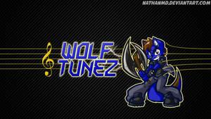 WolfTunez - YouTube Banner