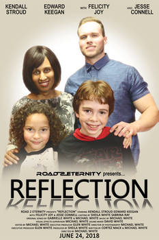 Reflection Movie Poster