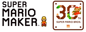 Super Mario Maker by gold-ring-951