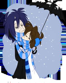 Winter wonder love id by cloudbabykc
