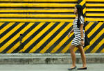 The Streets of Dumaguete