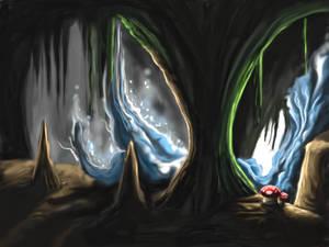 Smoky Cave