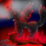 Robotic Wolf