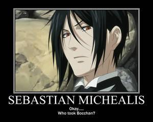 Sebastian Michealis Motivator