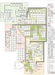 Floor Placement Schematic