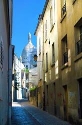 'Rue de Rustique'