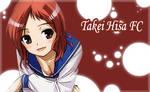 Hisa Takei FC
