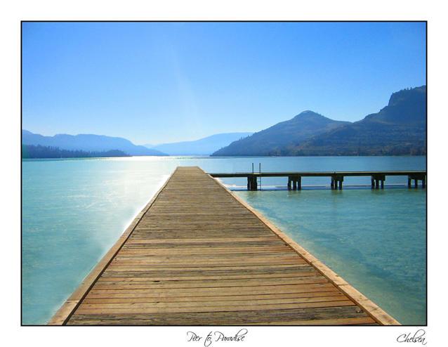pier to paradise wallpaper - photo #23
