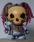 WillOw: Munny
