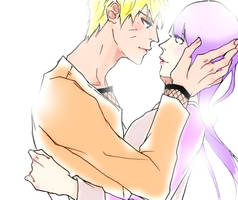 My only Weakness.. by isai-chan