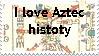 Aztec History by fakeno