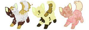 Dessert Cat/Dog adopts! ~ Open 2/3
