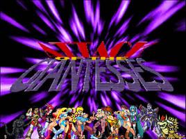 Attack of the Giantesses M.U.G.E.N