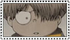 Hakaba Kitaro Stamp by Hyper-Active36