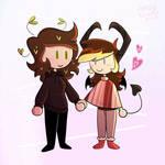 [GIFT] Girlfriends