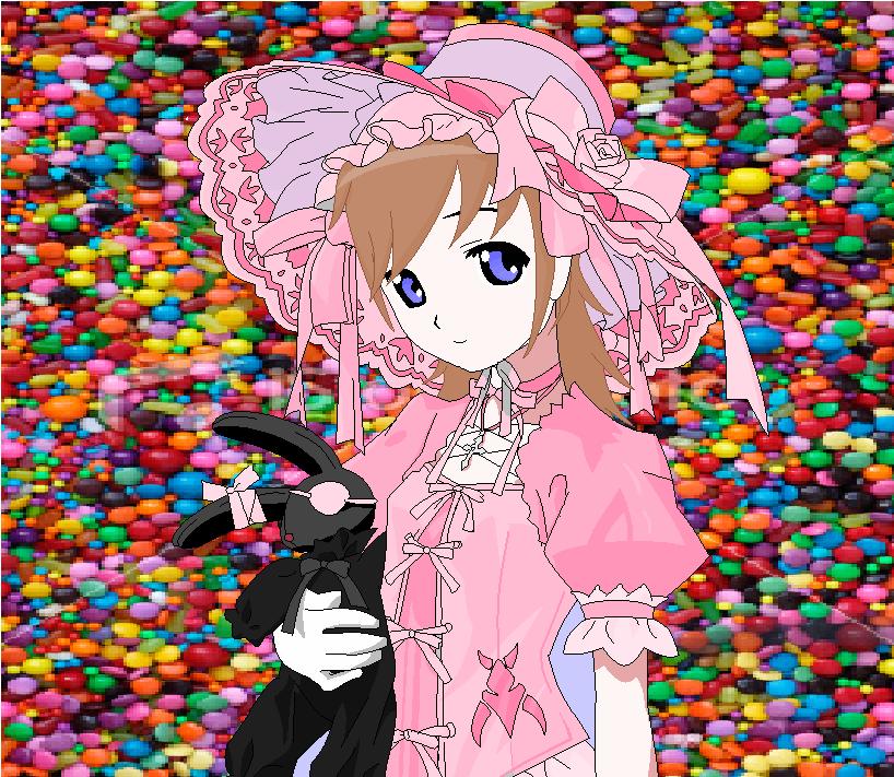 Lolita Lily Revamp by Jake--chan