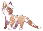 [Art Trade] Fennec!
