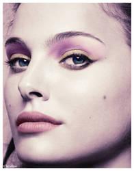 Natalie Portman by bluelight75
