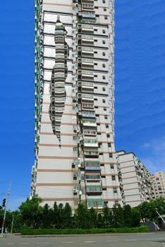 Taiwan's most secret buildings: Hsinchu Pines 101