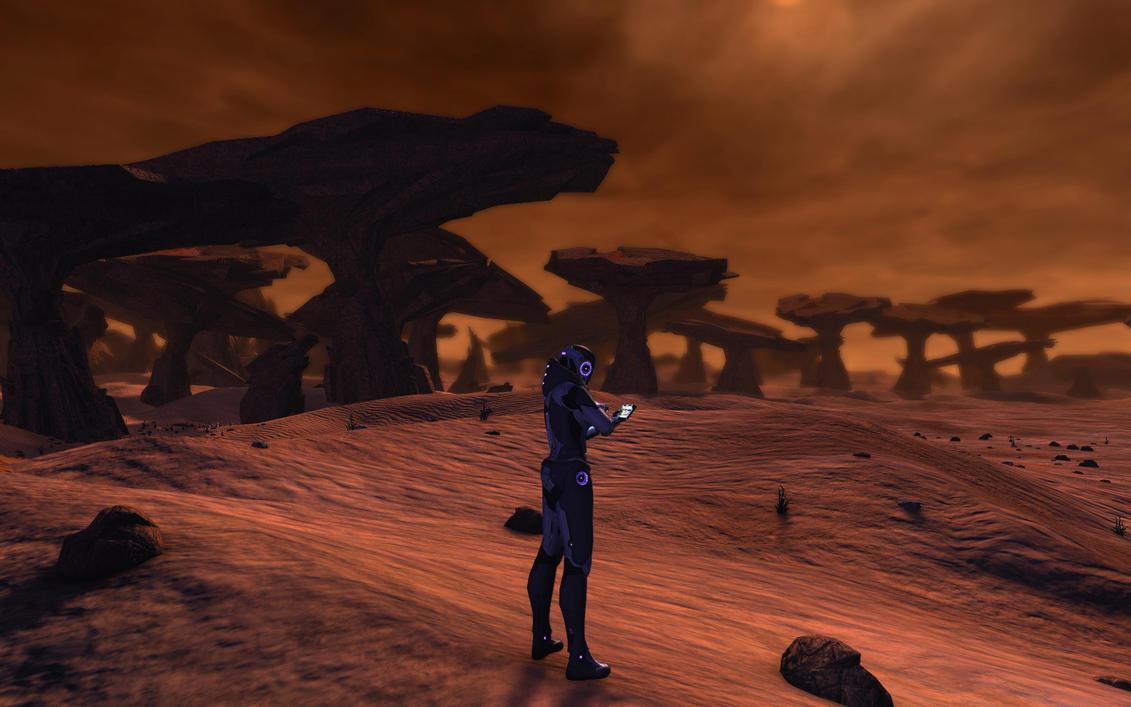 Screenshot STO 5 by borg516