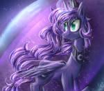 Equestrian Dreamcatcher