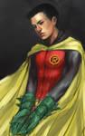 Damian Waynesday #3