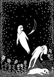 Ghosts by Illu-sab