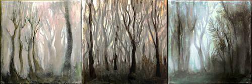 Tree Seeries by Illu-sab
