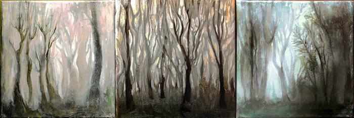 Tree Seeries