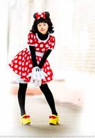 Minnie by Tink-Ichigo